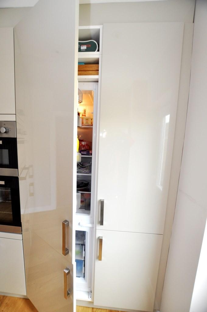 70:30 Fridge/Freezer