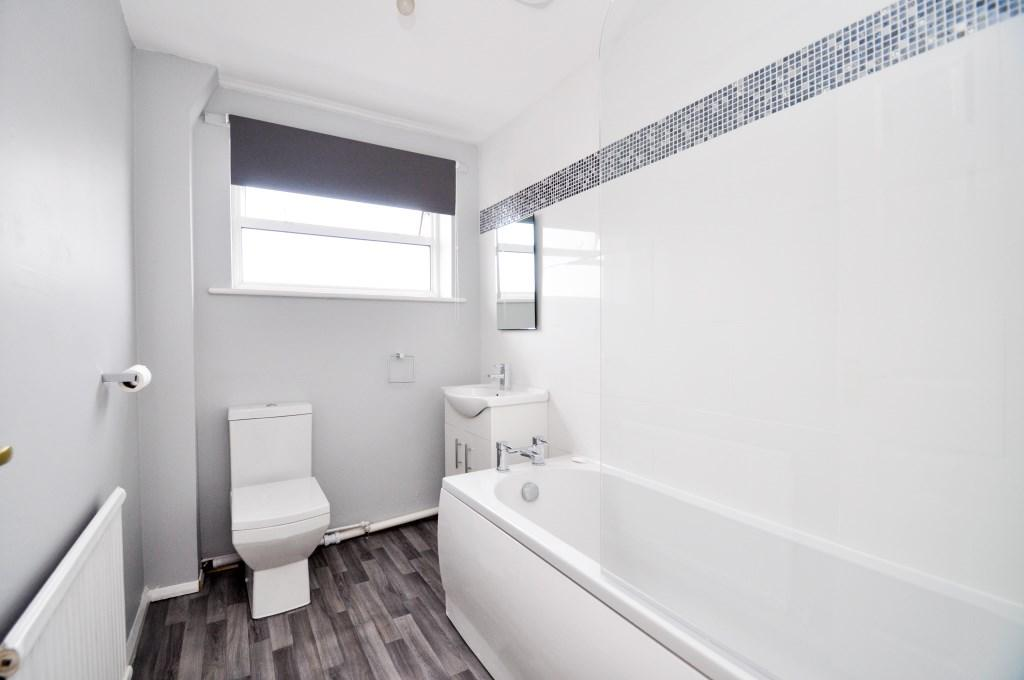 New Fitted bathroom