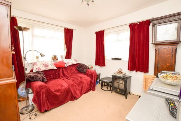 Gnd Fl Bedroom Two