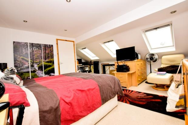 1st Fl Bedroom 1