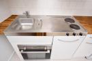Sink & Domino Hob