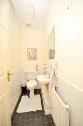 1st Floor WC