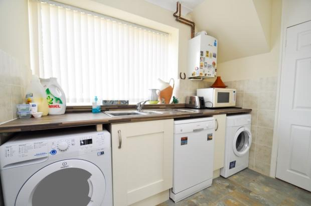 Re-fit Utility Room