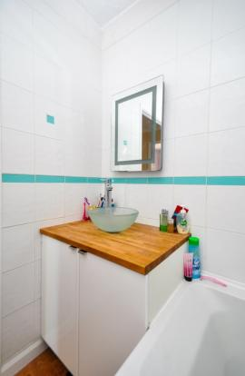 Re-fit Bathroom