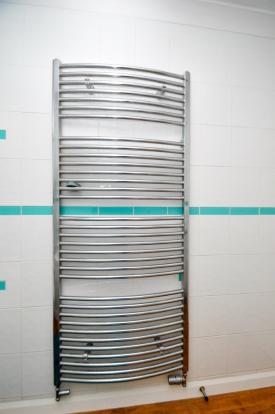 Towel Rail