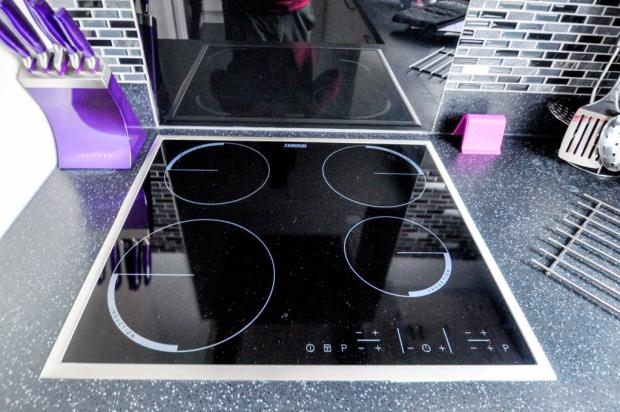 Inductiobn Hob