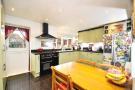 Re-fit Kitchen Diner