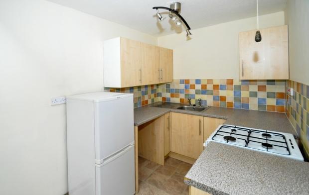 Re-fit Kitchen