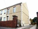 3 bed semi detached house in Pencaecrwn Road...