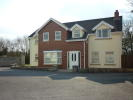 4 bedroom Detached house for sale in Caerbont, Llewitha...