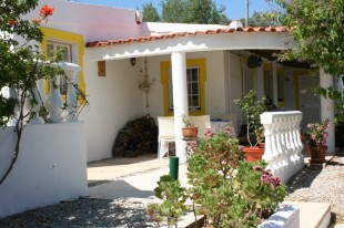 Algarve Cottage for sale