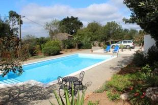 3 bedroom Country House in Estremadura, Ansi�o
