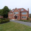 new home for sale in Grange Court, Melton...