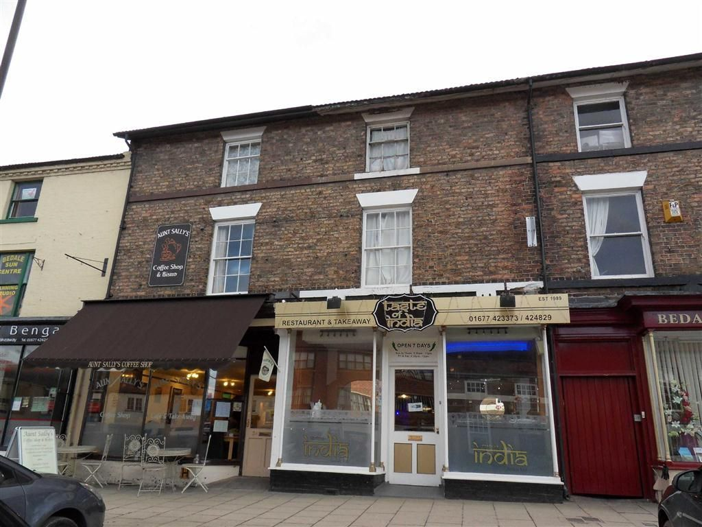 Commercial Property For Sale Bedale