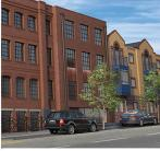 2 bed new Apartment in Caroline Street, Hockley...