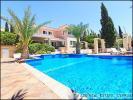 Villa in Paphos, Chlorakas