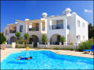 Apartment in Polis, Paphos, Cyprus