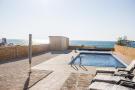 Pool and Sea