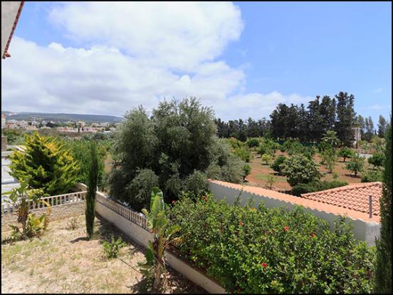 Master balcony views