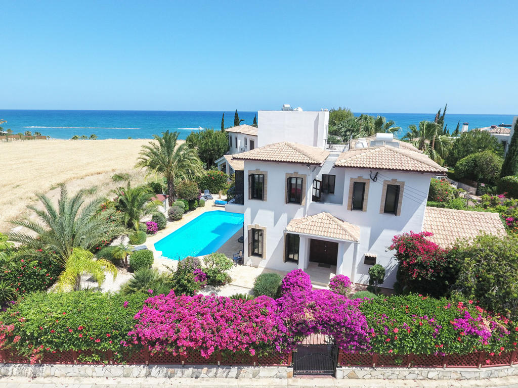 3 bedroom Villa in Latsi, Paphos