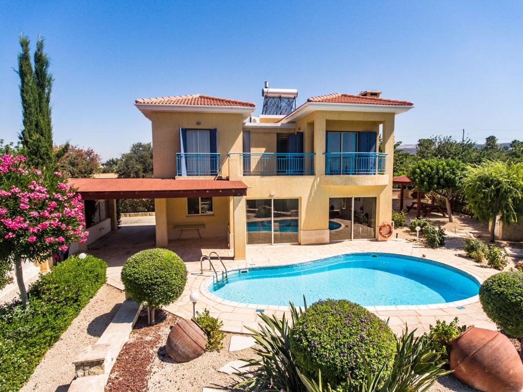 Villa in Paphos, Polis