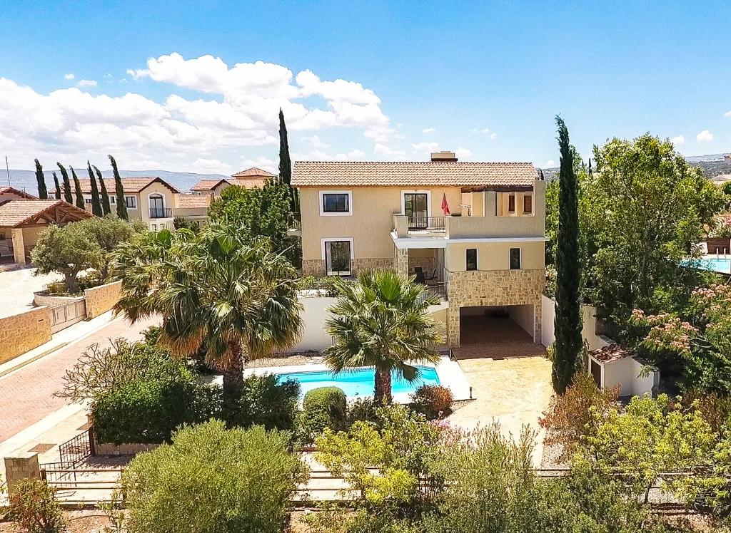 Paphos house for sale