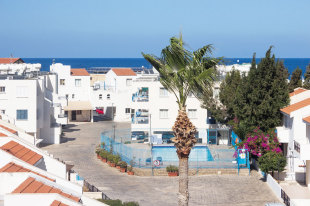 2 bedroom Penthouse in Paphos, Polis