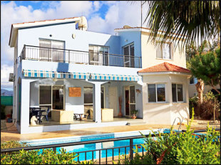 Villa for sale in Polis, Paphos, Cyprus