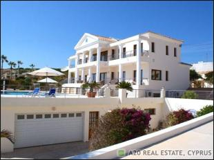5 bedroom Villa for sale in Sea Caves, Paphos, Cyprus