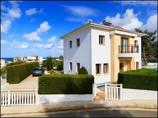 4 bed Villa for sale in Polis, Paphos, Cyprus