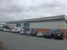 property to rent in Unit 4 Laches Close, Industrial Park Laches Close, Four Ashes, Wolverhampton, WV10 7DZ