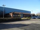 property to rent in Units 300 & 400, Vaughan Trading Estate, Sedgley Road East, Tipton, West Midlands, DY4