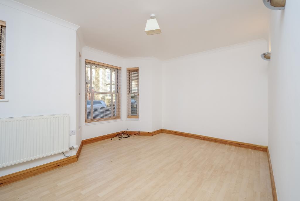 Living Room, Other Angle