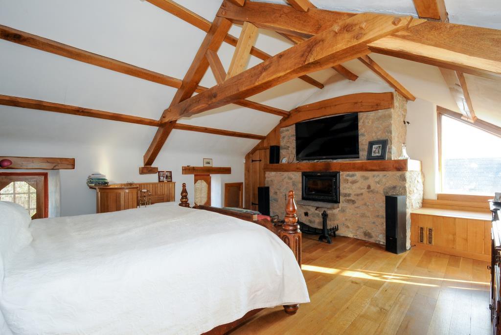 Bedroom-Farmhouse