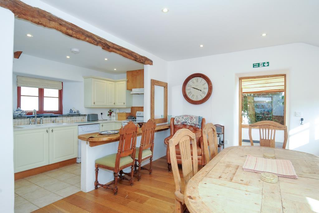 Kitchen-Meadow cottage