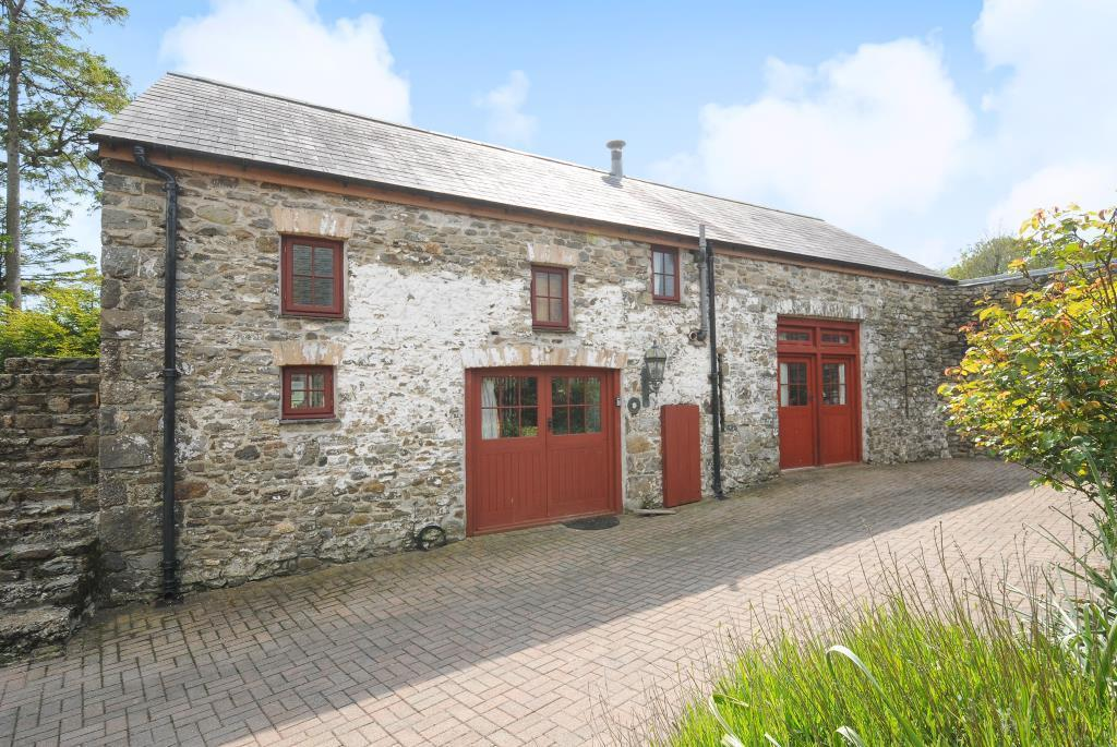 Front Aspect-Wheatsheaf Cottage