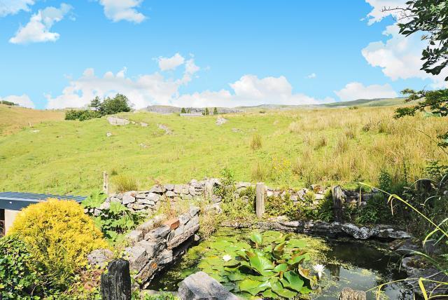 Picturesque rural views