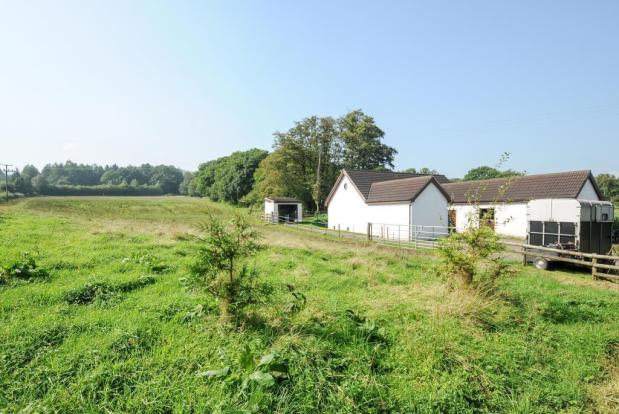 3 1/2 Acres of Land ( tbv)