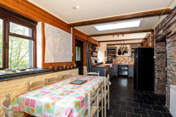 Kitchen/Breakfast Room - Farmhouse