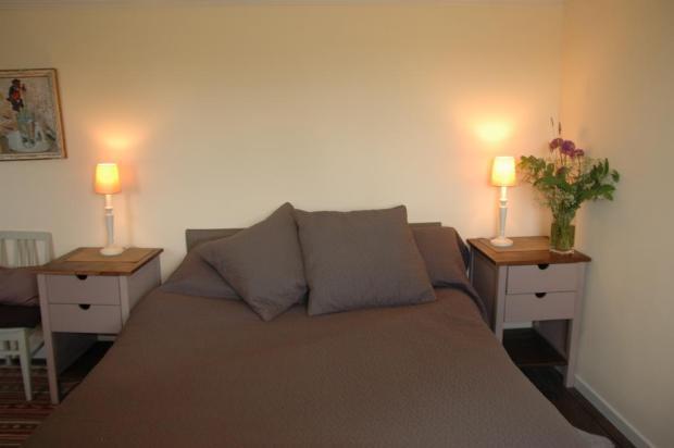 Bedroom - Farmhouse