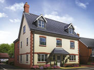 5 bedroom new home in Smannell, Andover, SP11