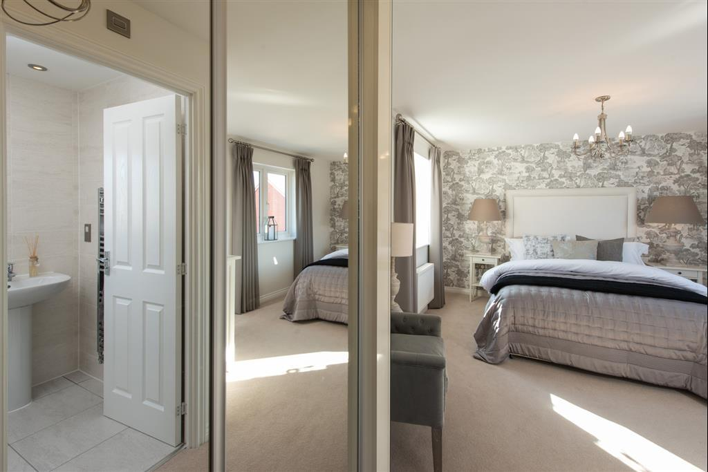 Image from Langdale Show Home