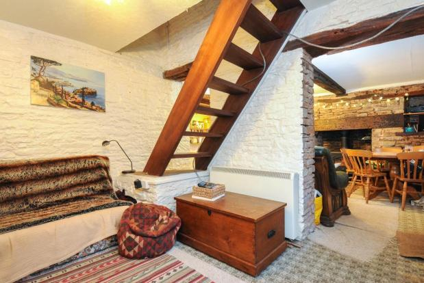 Traditional ground floor accommodation