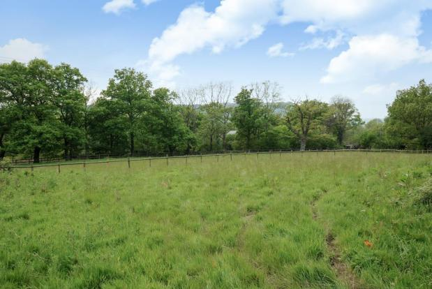 Over 6 acres ao level fields