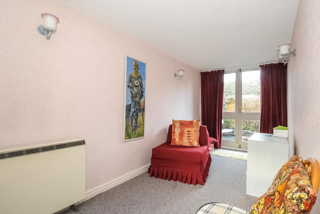 Annex off bedroom 3