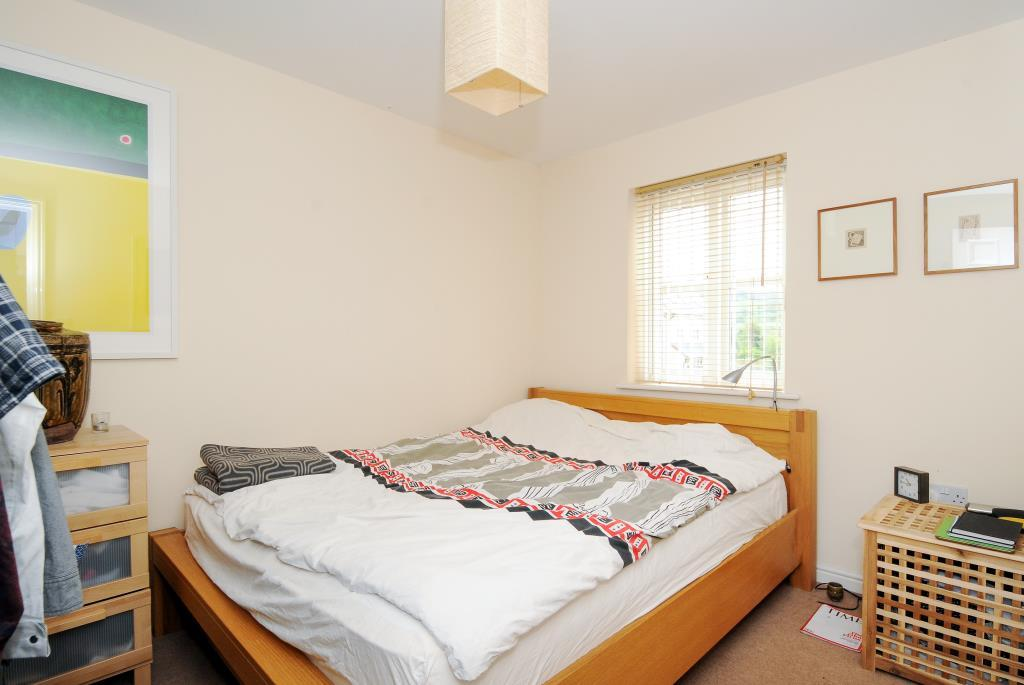 3 good sized bedrooms