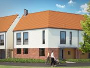 4 bedroom new house in Derwent Mews York YO10...
