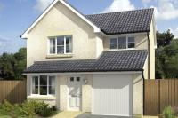 3 bedroom new home in Leyland Road, Bathgate...