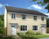 3 bed new house for sale in Leyland Road, Bathgate...