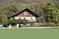 9 bed Detached property for sale in Rhone Alps, Haute-Savoie...
